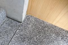 Mehrfamilienhaus, Basel – Terrazzo