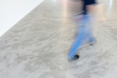 Transitlager, Dreispitz, Münchenstein - Emotionfloor